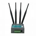 3G Dual SIM Router E-Lins Broadband Wireless Dual SIM 3G Router 5