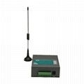Industrial Dual SIM 4G Router E-Lins Broadband Wireless LTE Router 4