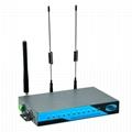 E-Lins 3G HSDPA Router Wireless Industrial Sim Card Slot WiFi GPS VPN  4