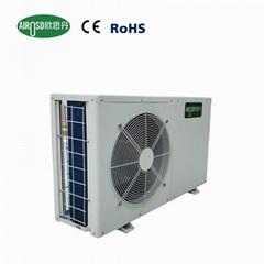 Mini split heat pump water heater 150L/250L/300L