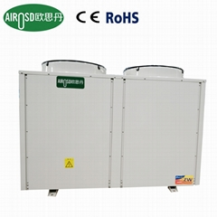 Commercial Circulating water heater heat pump 36KW