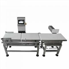 JZ6240大量程动态检重机 大重量大体积物品高精度称重