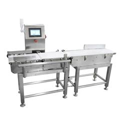 JZ4530 通用型动态检重机 食品/化妆品/洗护用品等重量检测