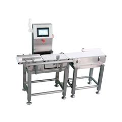 JZ4021 通用型動態檢重機 重量檢測機 火腿/糕點/方便面稱重設備