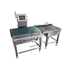 JZ9050大量程检重机_箱装重量检测机