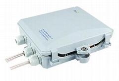 光纖光分路器箱