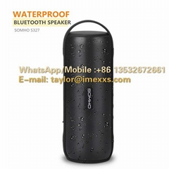Bluetooth Speakers Waterproof