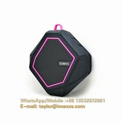 IPX5 Waterproof Bluetooth Mini Speaker