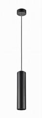吊线LED轨道灯