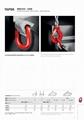 德国JDT焊接吊环螺栓紧固式吊点TAPG-S吊耳 5