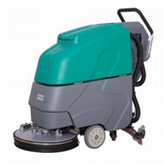 Rotomolding floor scrubber crust and mould with OEM service