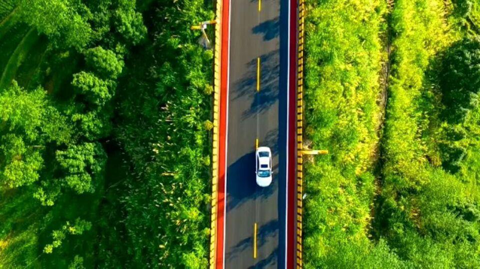 洛阳市彩色沥青路面喷涂剂