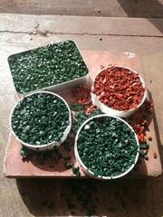 南寧彩色路面聚氨酯噴塗劑