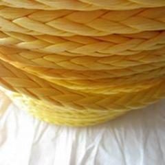 Marine ropes: UHMWPE Fiber CHNMAX