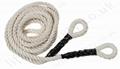 Marine ropes:PA Polyamide Nylon CHNFLEX