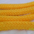 Marine ropes: PES Polyester CHNTEX