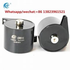 Welding Inverter Capacitor 500VAC 5UF AC Film Capacitor