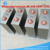 DC to AC Inverter Capacitor AC Oil Filled Capacitor