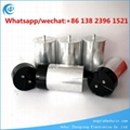 cylinder power capacitor low voltage for wind power factor DC link capacitor  1
