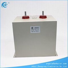 Pulse High Voltage Capacitor