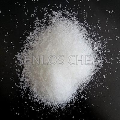 Cationic polymer  used for water treatment 1