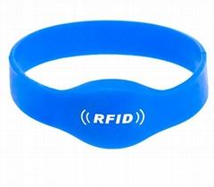China RFID Wristband
