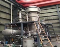 MVR蒸發器