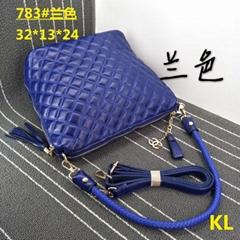 wholesale  2018 new women's chanel bag handbag bag waist bag original quanlity