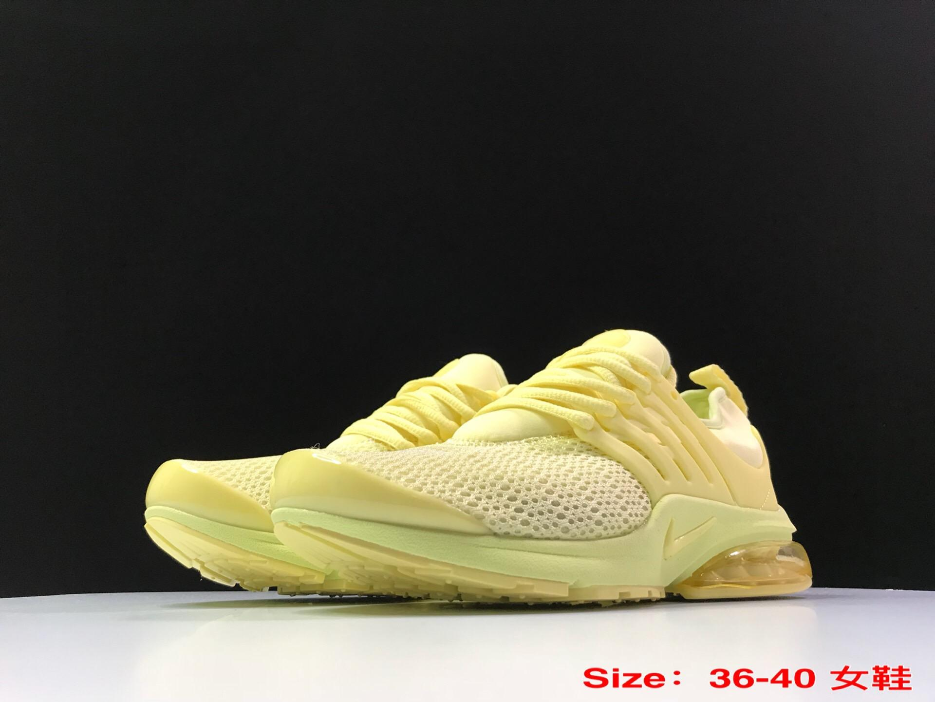 online store 3cbc1 a2e92 Hot selling model recommends Nike Air PRESTO TP QS Running Shoes ...