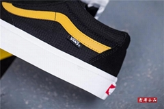 Vans fansy summer loafers canvas shoes hot selling shoes  low-top men's shoes