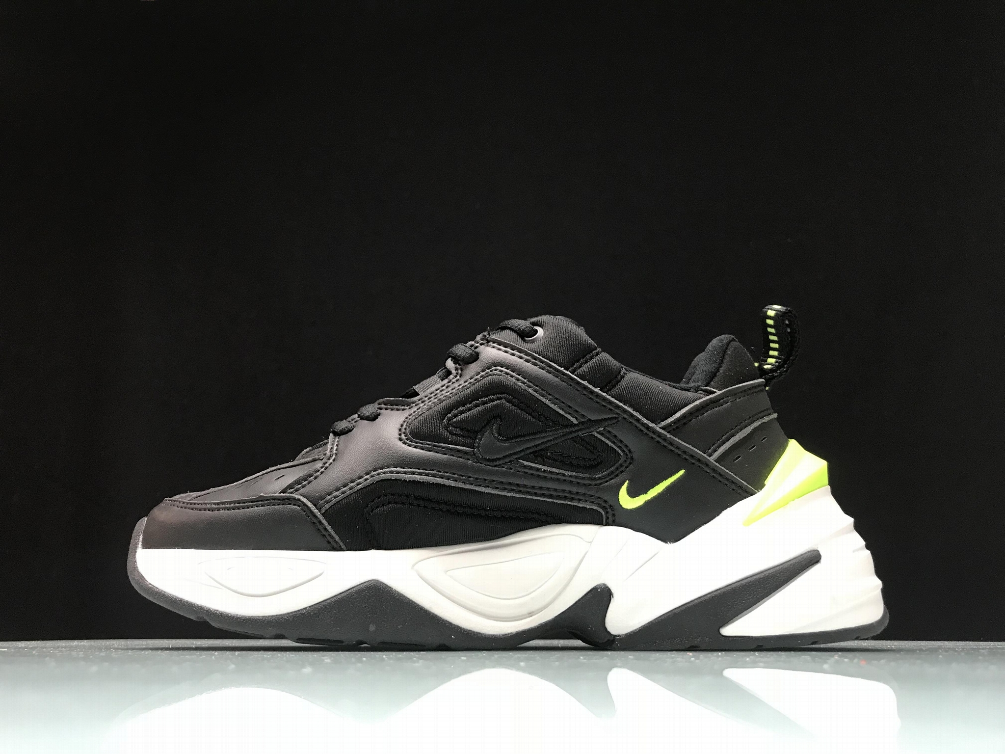Wholesale  Nike Air Monarch the M2K Tekno is a perfect fit for travel dads shoes