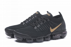Top Quanlity Nike Air VaporMax Flyknit 2.0w  Air Max shoes sport shoes