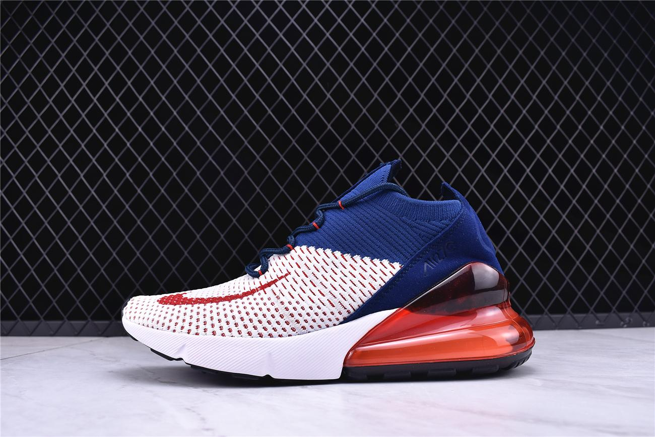 new man women shoes sport shoes Nike Air Max 270 comfortable running shoes
