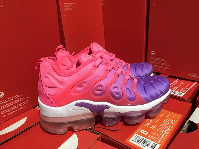 wholesale  shoes Nike Air Vapormax Plus men women running shoes