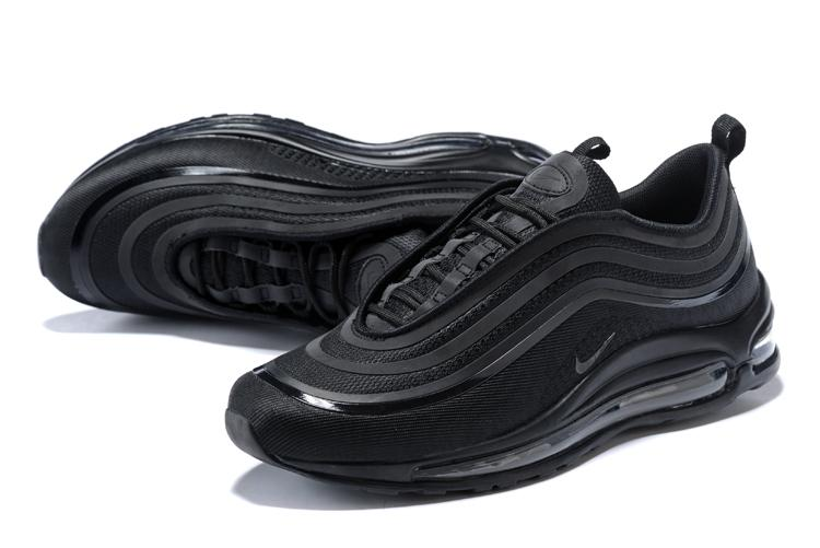 Hot selling shoes Nike air max 97 ul '17 jogging shoes leisure shoes