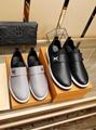 New arrive men shoes Louis Vuitton shoes