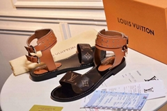 wholesale Louis Vuitton shoes Explosive  sandals shoes fashinon shoes