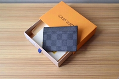 Cheap LV Wallet Lv purse Box lv bag high quality