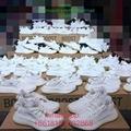 Wholesale 1:1 top quality  adidas yeezy 350v2 Boost x supreme men shoes women  2
