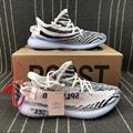 Wholesale 1:1 top quality  adidas yeezy 350v2 Boost x supreme men shoes women  10