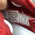 Wholesale 1:1 top quality  adidas yeezy 350v2 Boost x supreme men shoes women  16