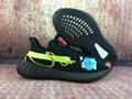 Wholesale 1:1 top quality  adidas yeezy 350v2 Boost x supreme men shoes women  17