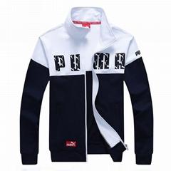 2018 puma women hoodie fashion jacket puma jacket men hoodie