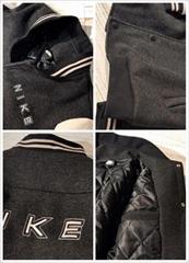 New nike jacket Hooded Baseball Jacket Men Winter Autumn jacket nike coat