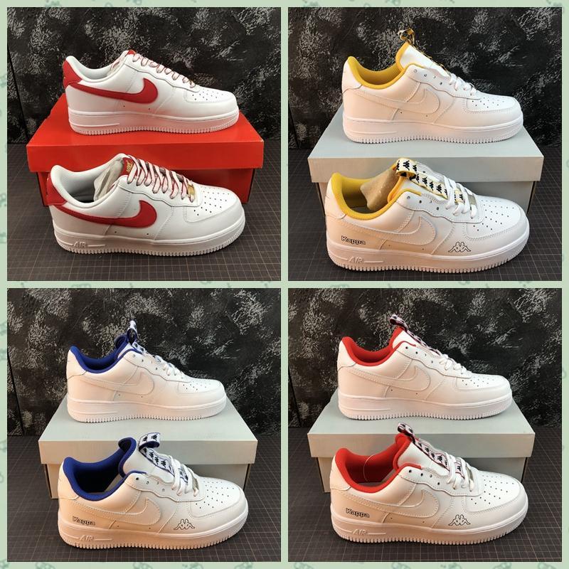 2019 wholesale Nike Air force1 shoes men sport shoes  hotsell sport shoes