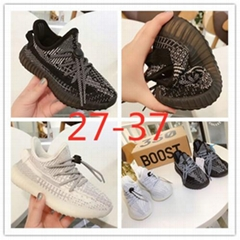 New Arrive Chilren shoes Adidas shoes running kid shoes top quality 24-35