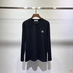 Wholesale Stone island boutique men T-shirt sportswear,Island Men's clothi hoodi