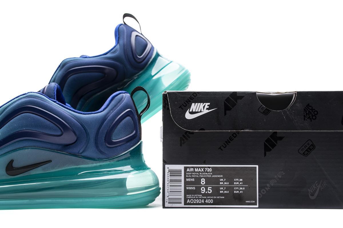 Hotseling Nike air max 720 2019 new nike air max 270 shoes nike shoes