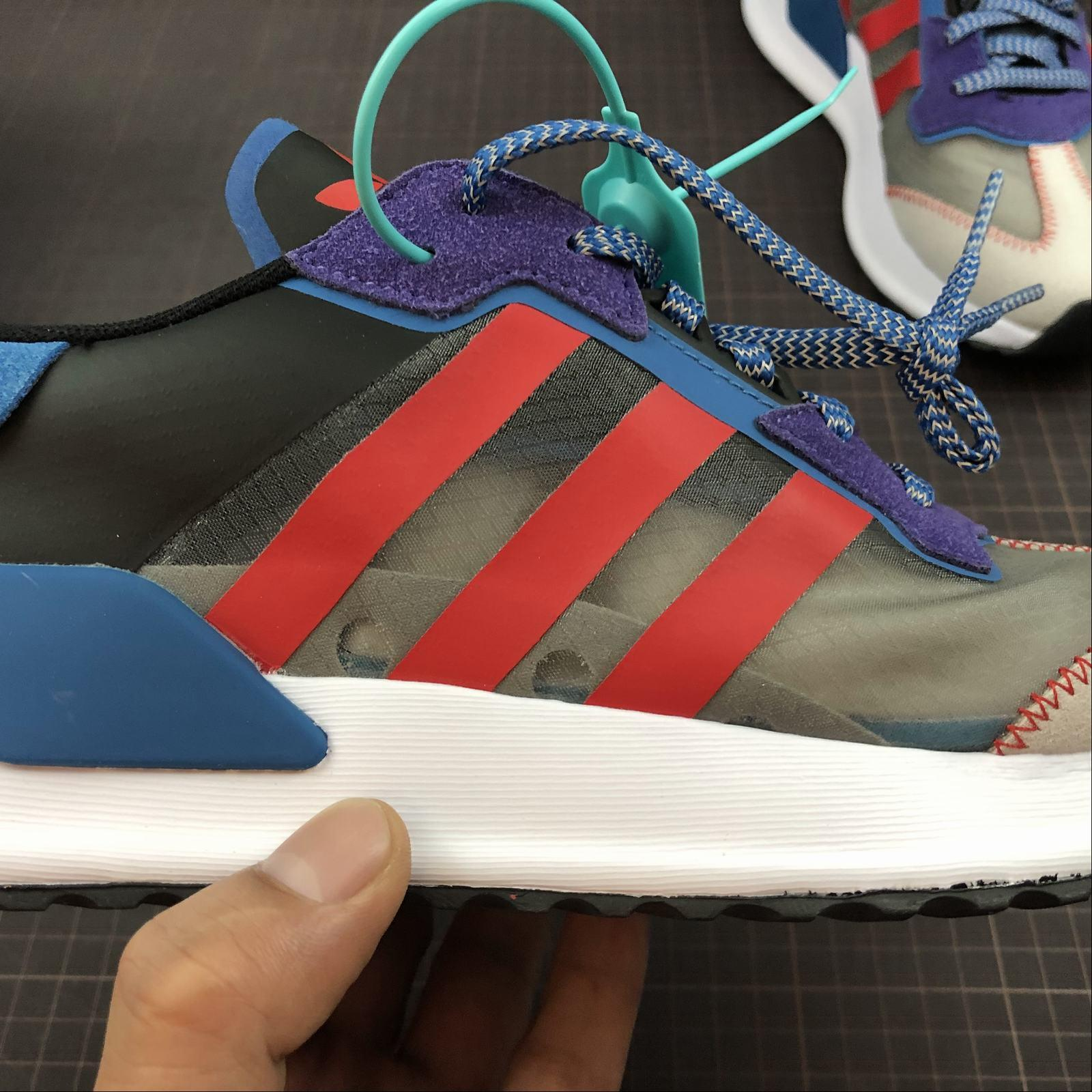 wholesale Top quality adidas shoes Adidas X PLR NMD Sneaker Shoes