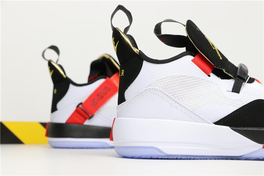 New Air Jordan shoes      air Jordan 33 32 6 shoes  basketball shoes sneaker  4